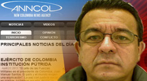 Joaquín Pérez Becerra director de ANNCOL