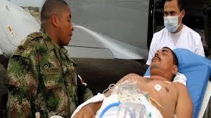 Juan Vicente Carvajal Isidro preso politico colombiano